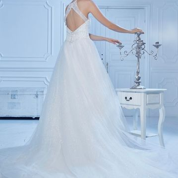 "Wedding Gown ""Sparkle"" designed by Venus Bridal"