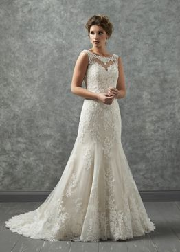 Opulence by Romantica Wedding Dresses